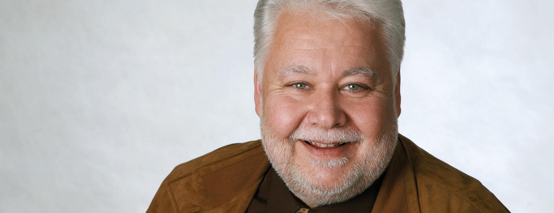 Frank Greutmann, Geschäftsführer