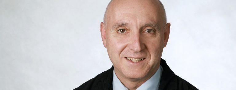 Ignacio Lopez, Fachangestellter