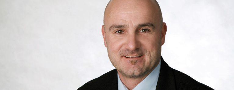 Werner Berger, Stv. Geschäftsführer