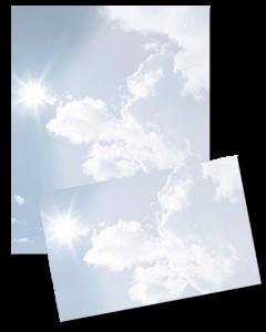 Sujet «Himmel»